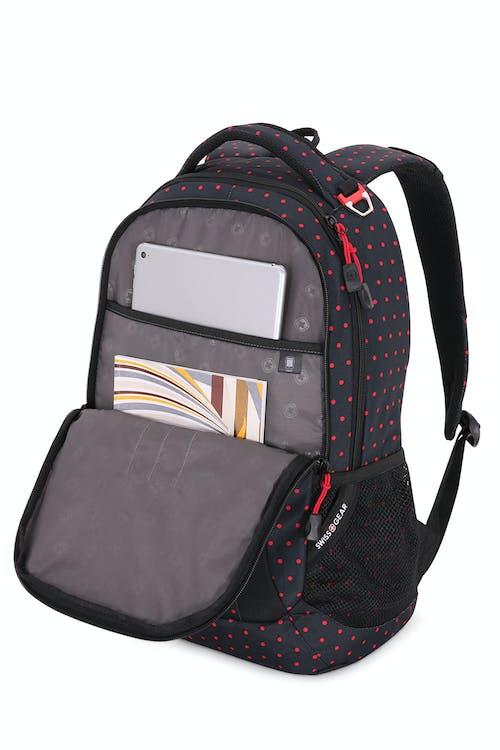 Swissgear 5503 Built-in padded tablet sleeve