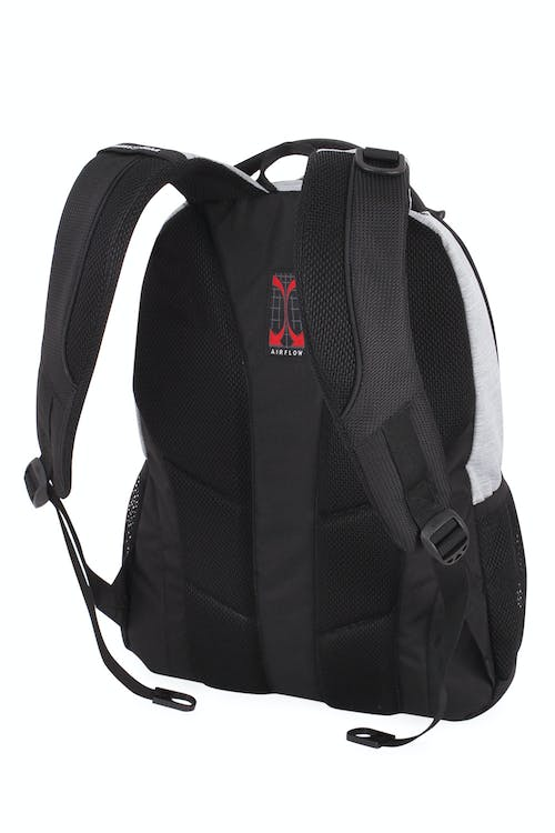 Swissgear 5505 Laptop Backpack  Padded Airflow back panel