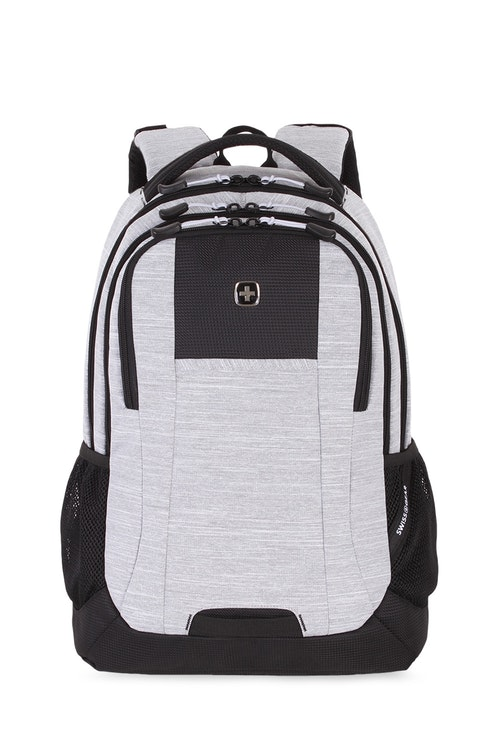 Swissgear 5505 Laptop Backpack Quick-access, front slip pocket