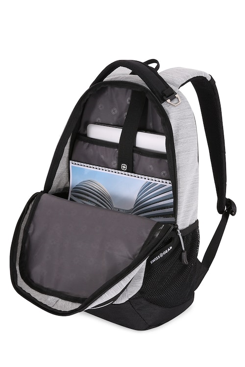 Swissgear 5505 Laptop Backpack Large main compartment