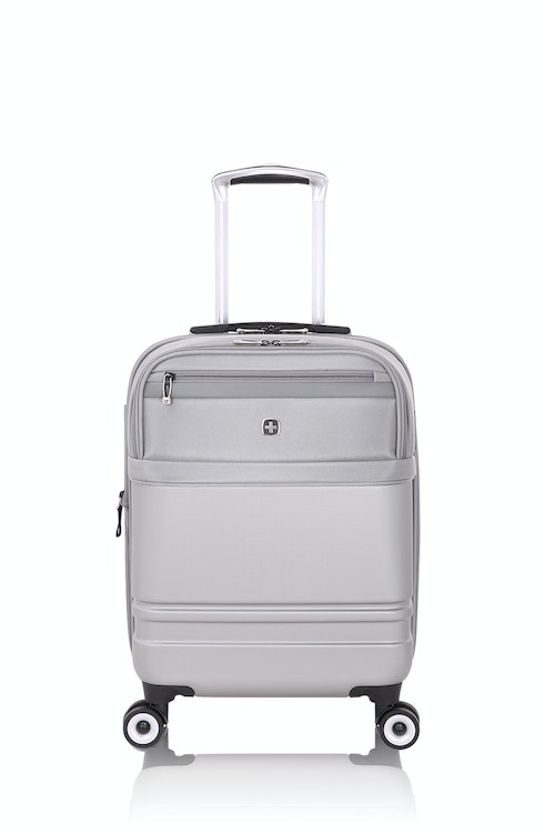 Carry on luggage carry on hand luggage cabin bags swissgear for Swissgear geneva 19
