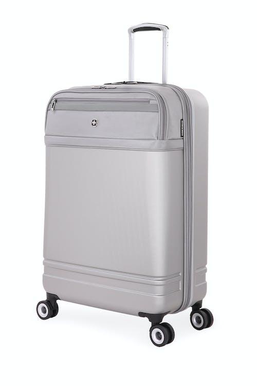"""Swissgear 5609 27"""" Geneva Expandable Hybrid Luggage"""