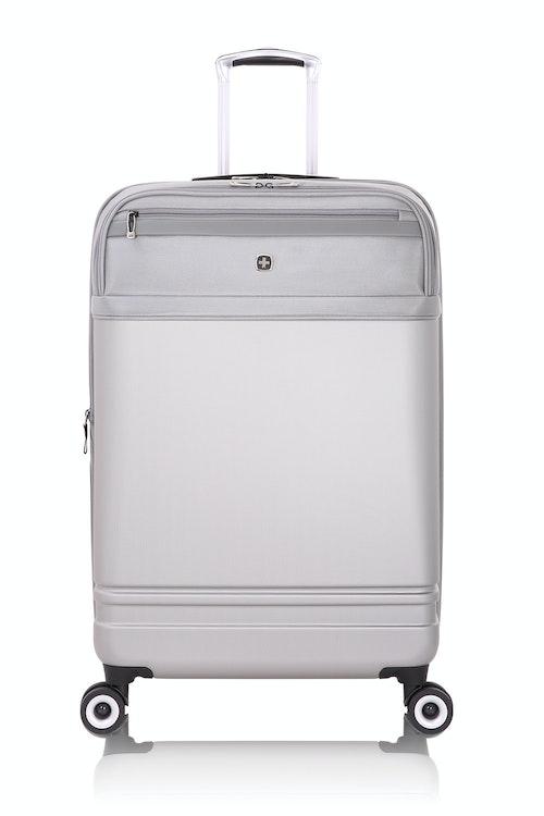 Swissgear luggage softsided hardside carry on luggage swissgear for Swissgear geneva 19