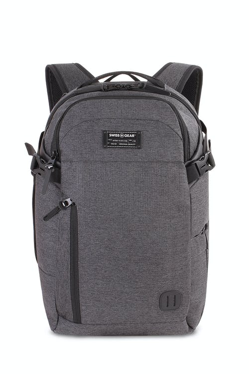 Swissgear 5625 Getaway Weekend Backpack - Fashionable pin stripe lining