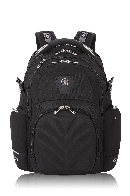 Swissgear 5312 Scansmart Backpack Black