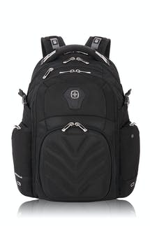 Swissgear 5709 ScanSmart Laptop Backpack - Black