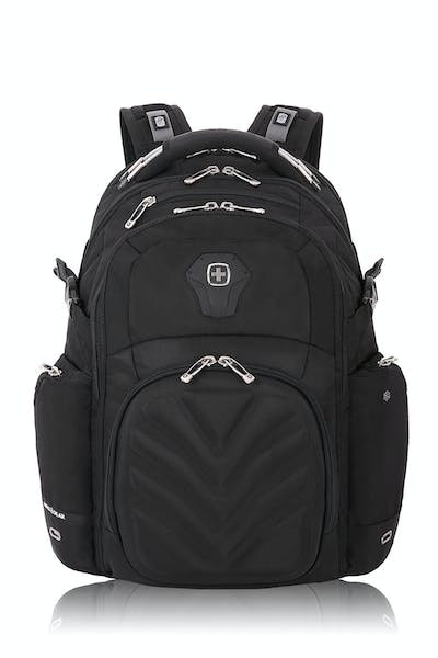 Swissgear 5709 ScanSmart Backpack - Black