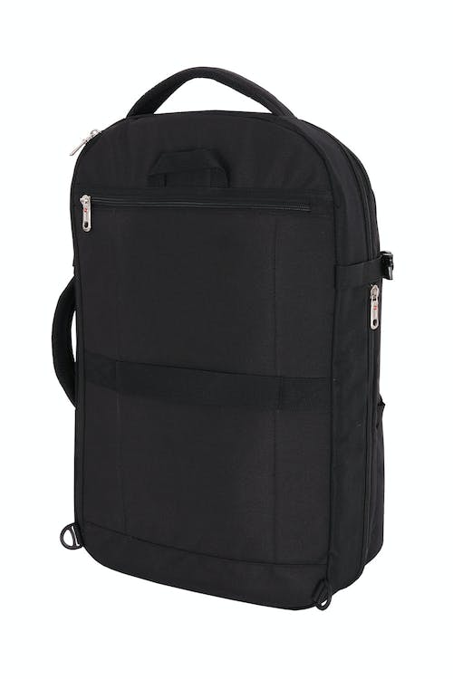 Swissgear 1900 Travel Laptop Backpack Add-a-bag strap