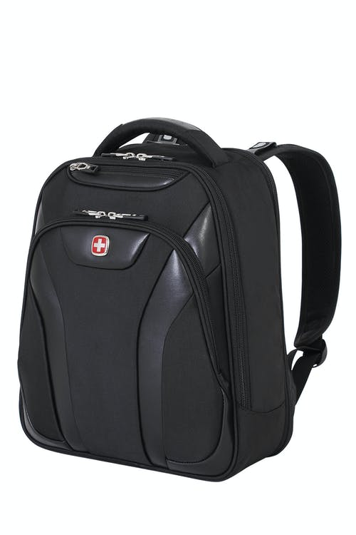 Swissgear 5963 ScanSmart Laptop Backpack - Black