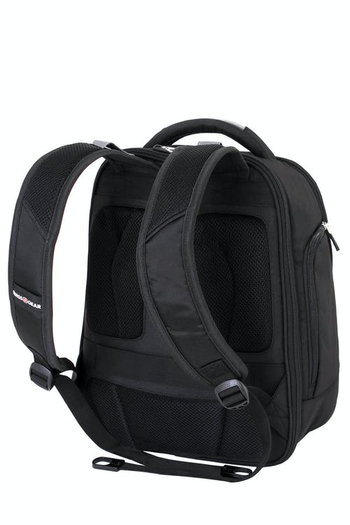 Swissgear 5963 ScanSmart Laptop Backpack  Padded shoulder straps