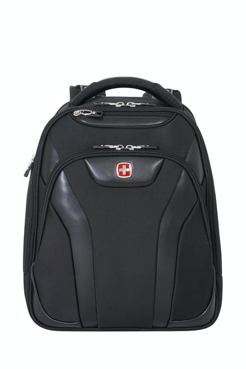Swissgear 5963 ScanSmart Laptop Backpack  Durable padded grab handle