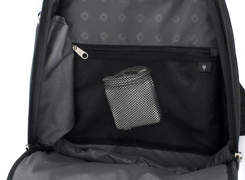 Swissgear 5963 Scansmart Backpack Large side zippered pocket