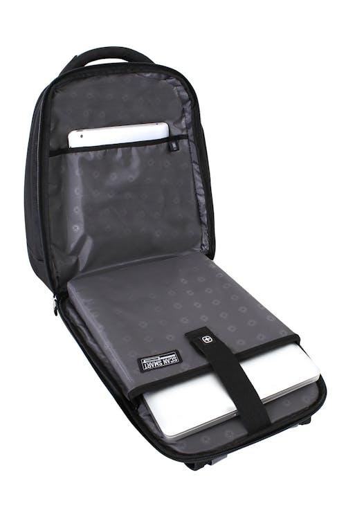 Swissgear 5963 Scansmart Backpack ScanSmart TSA compartment