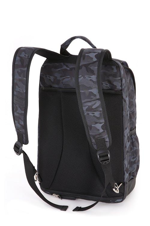 Swissgear 5981 Laptop Backpack Back compression pads