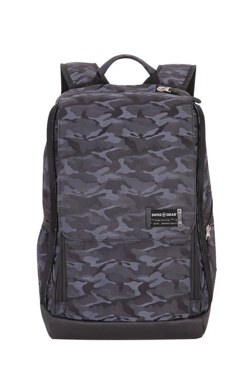 Swissgear 5981 Laptop Backpack durable, sleek fabric