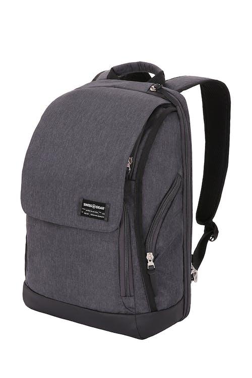 Swissgear 5981 Laptop Backpack - Heather Gray