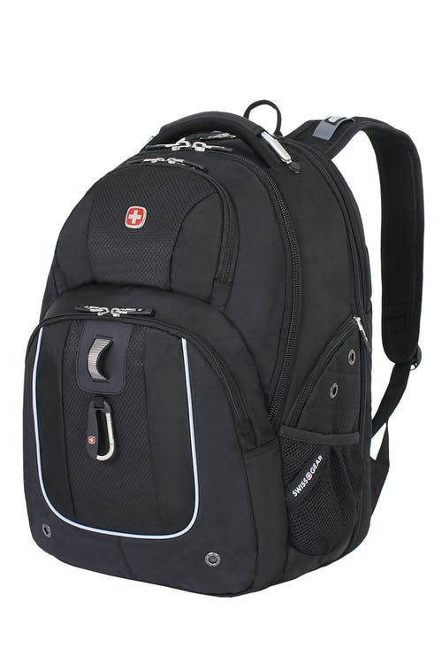 Swissgear 5988 ScanSmart Backpack - Black