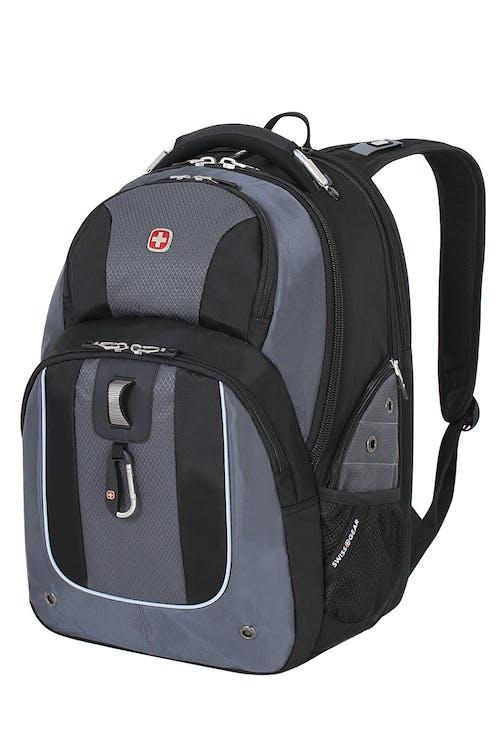 Swissgear 5988 ScanSmart Backpack - Gray