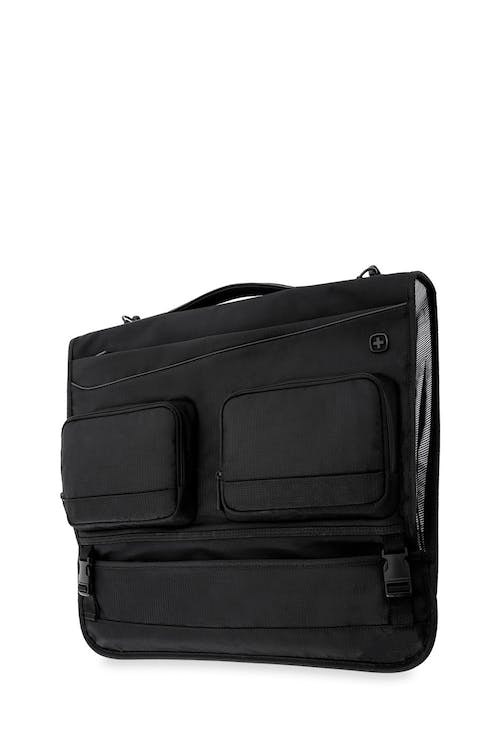 Swissgear 6067 Getaway 2.0 Carry-on Garment Bag - Black