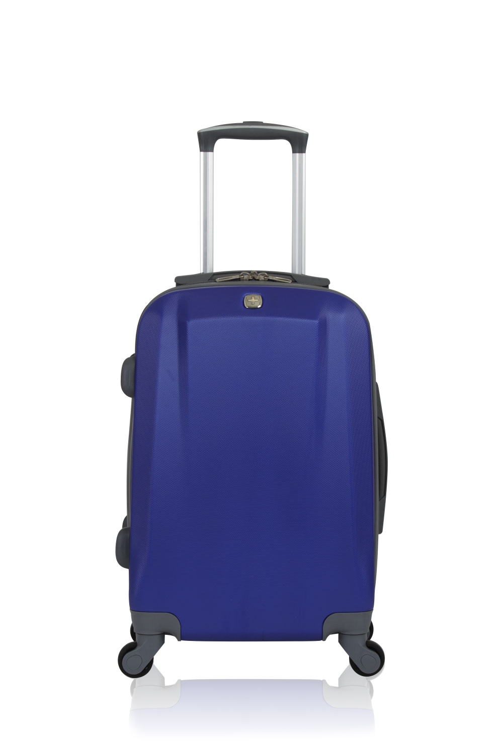 "SWISSGEAR 6072 19"" Hardside Spinner - Blue Luggage"
