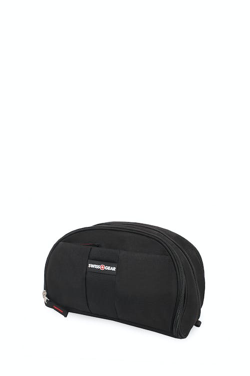 Swissgear 6085 Dop Kit - Black/Red