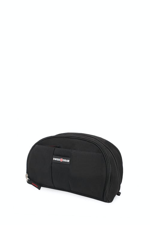 Swissgear 6085 Dopp Kit - Black/Red