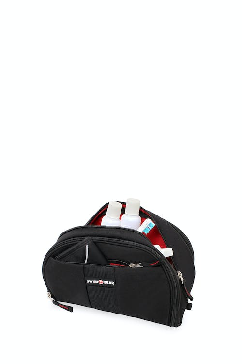 Swissgear 6085 Dop Kit - Multiple spacious compartments