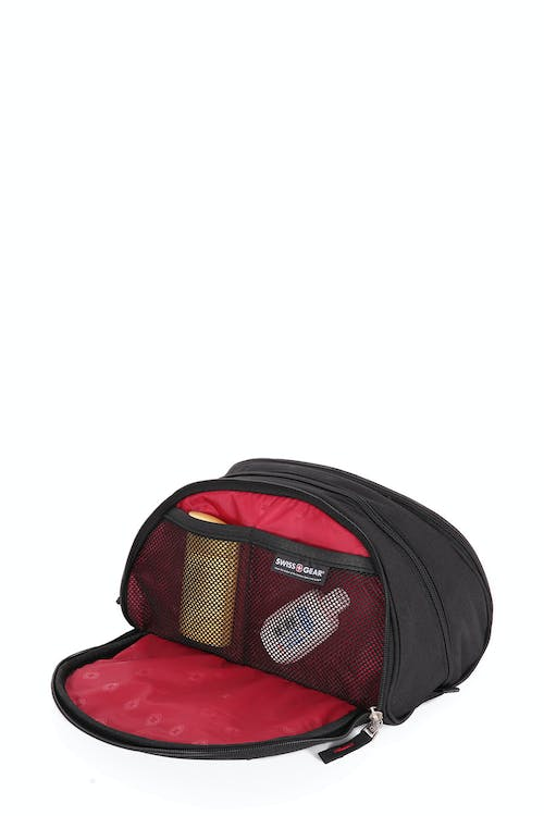 Swissgear 6085 Dop Kit - Durable mesh pockets