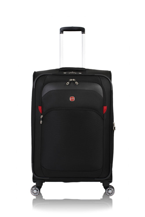 "SWISSGEAR 6126 24"" DELUXE SPINNER LUGGAGE"