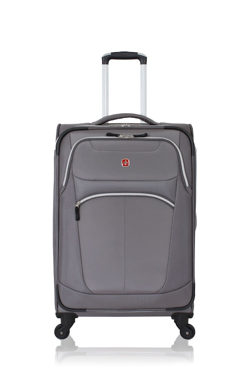 "SWISSGEAR 6133 24"" LITEWEIGHT SPINNER LUGGAGE"