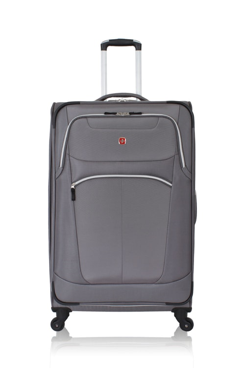 "SWISSGEAR 6133 28"" LITEWEIGHT SPINNER LUGGAGE"