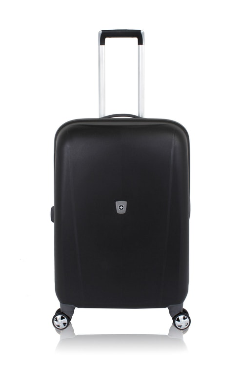 "SWISSGEAR 6150 24"" HARDSIDE SPINNER LUGGAGE"