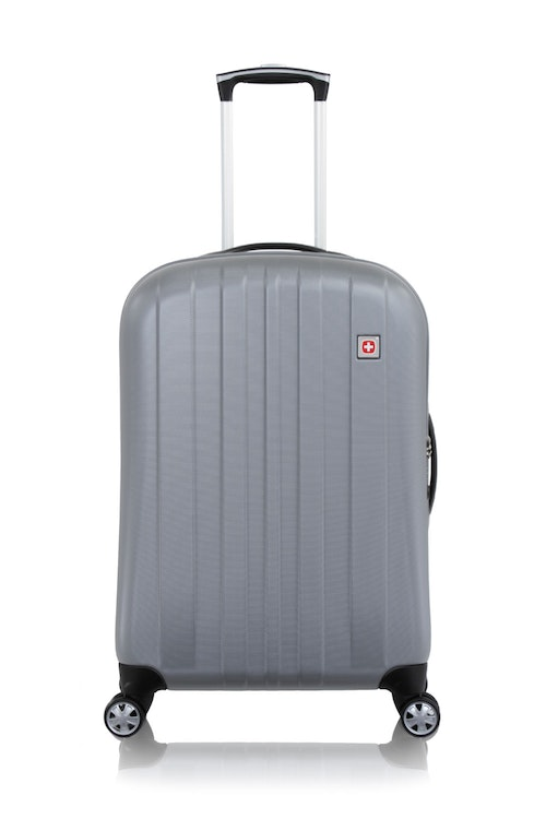 "SWISSGEAR 6151 24"" DELUXE HARDSIDE SPINNER LUGGAGE"