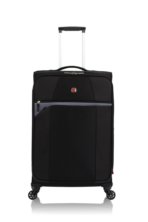 "SWISSGEAR 6165 24"" LITEWEIGHT SPINNER LUGGAGE"
