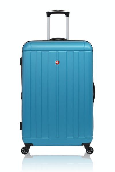 "Swissgear 6297 27"" Expandable Hardside Spinner Luggage"