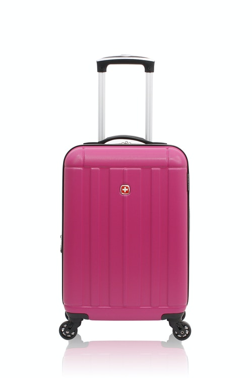 "SWISSGEAR 6297 19"" SPINNER LUGGAGE"