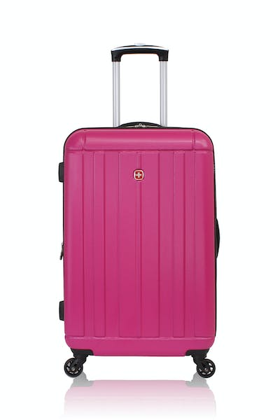 "SWISSGEAR 6297 23"" Expandable Hardside Spinner Luggage"