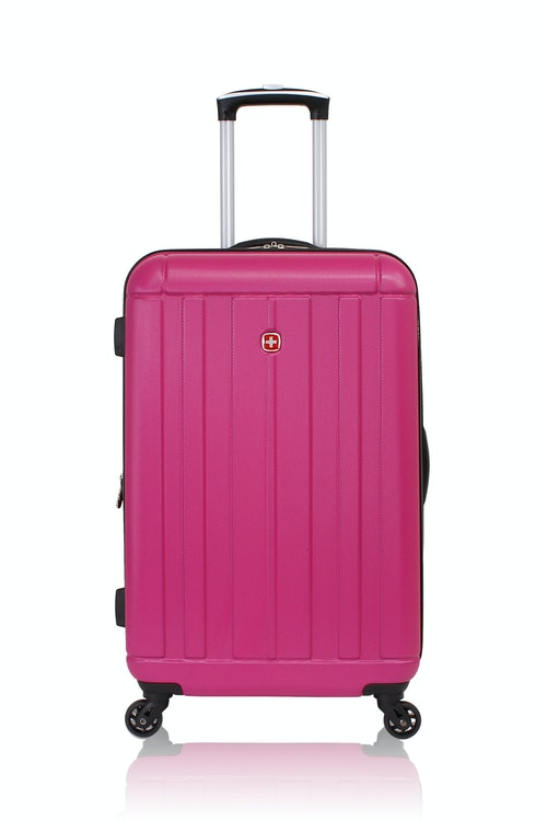 "SWISSGEAR 6297 24"" Hardside Spinner Luggage"