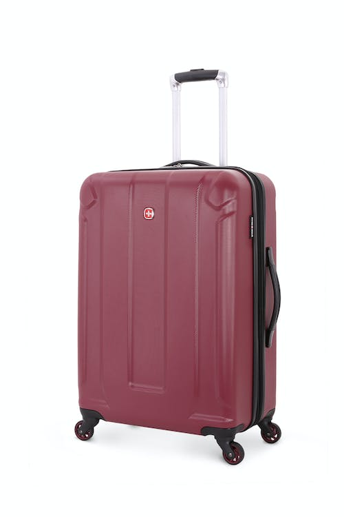 "Swissgear 6302 23"" Expandable Hardside Spinner Luggage"