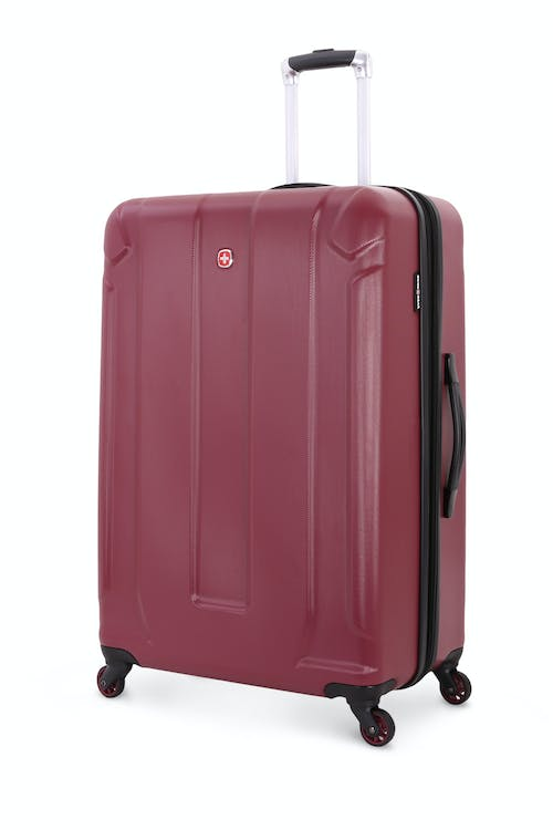 "SWISSGEAR 6302 27"" Expandable Hardside Spinner Luggage"