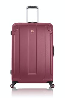 "SWISSGEAR 6302 28"" Expandable Hardside Spinner Luggage"