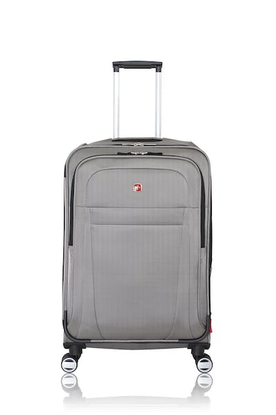 "Swissgear 6305 Zurich 24"" Expandable Luggage"