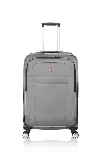 """Swissgear 6305 24"""" Expandable Spinner Luggage"""