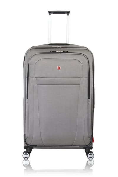 "Swissgear 6305 28"" Zurich Expandable Spinner Luggage"