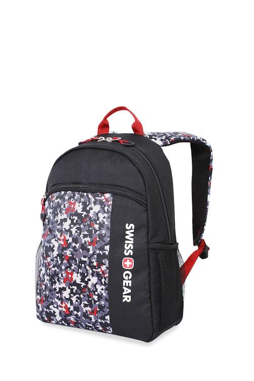 Swissgear 6326 Boys Digicraft Backpack - Camo