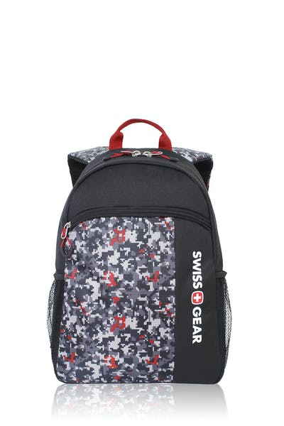 Swissgear 6326 Boys Digicraft Backpack