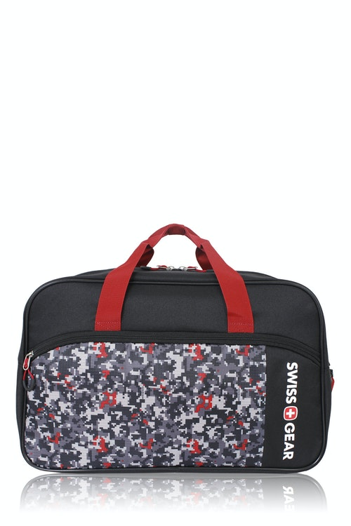 Swissgear 6326 Boys Digicraft Duffel