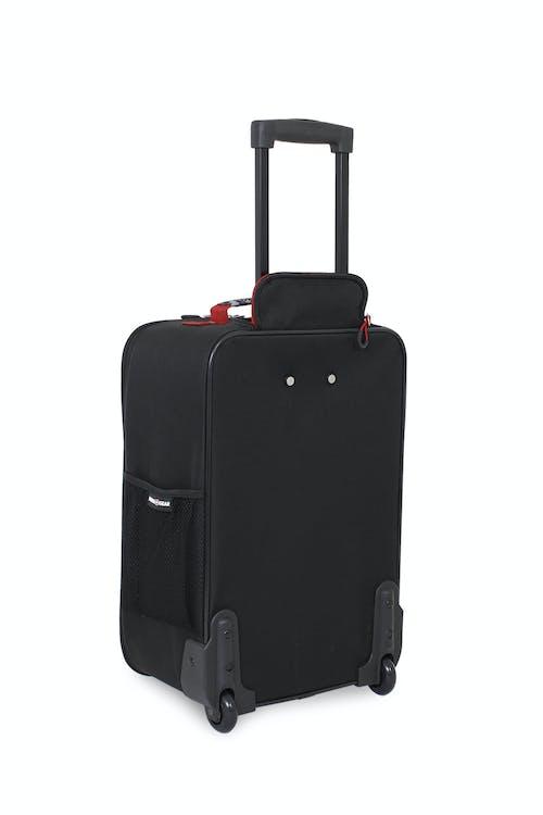 "Swissgear 6326 Boys Digicraft 18"" Pilot Case Large interior zippered mesh pocket"