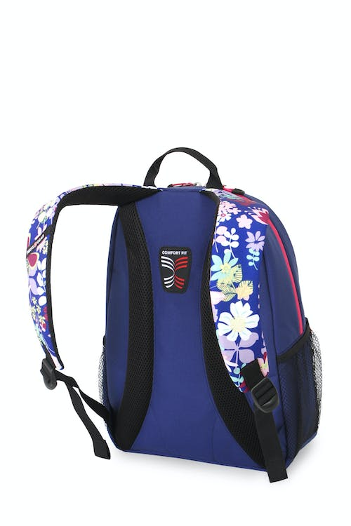 Swissgear 6337 Girl's Backpack ergonomically contoured, padded shoulder straps