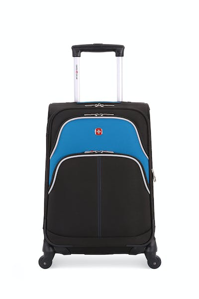 "SWISSGEAR 6359 20"" Expandable Rhine Spinner Luggage"
